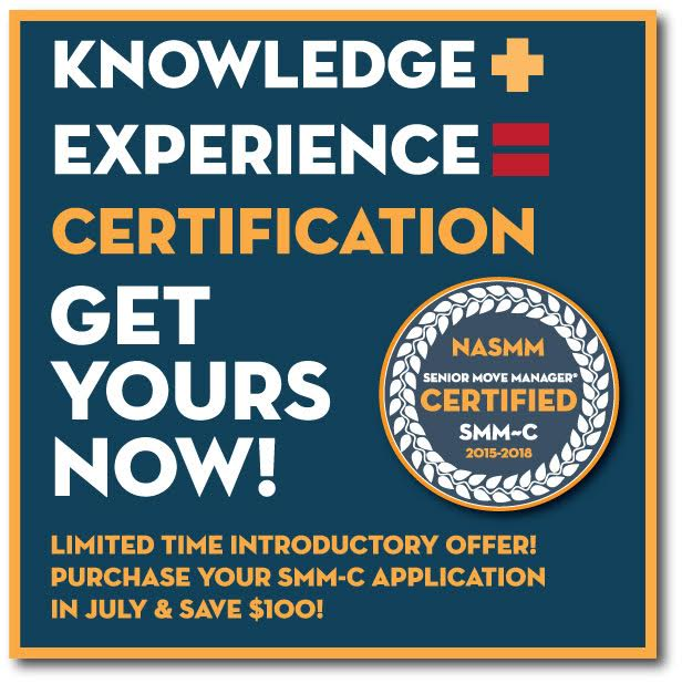 July 2015 certification